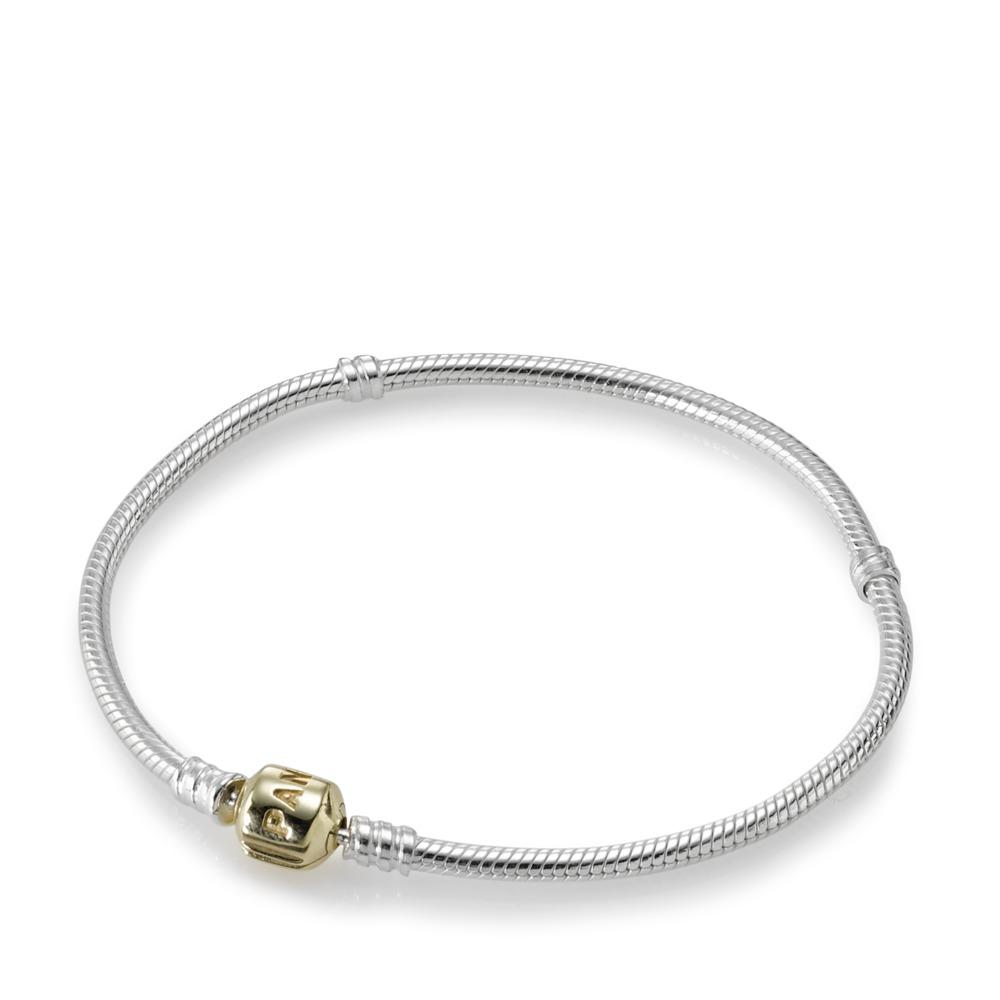 Pandora Pandora Bracelet 001 568 00013 Pandora Bracelets Enhancery Jewelers San Diego Ca