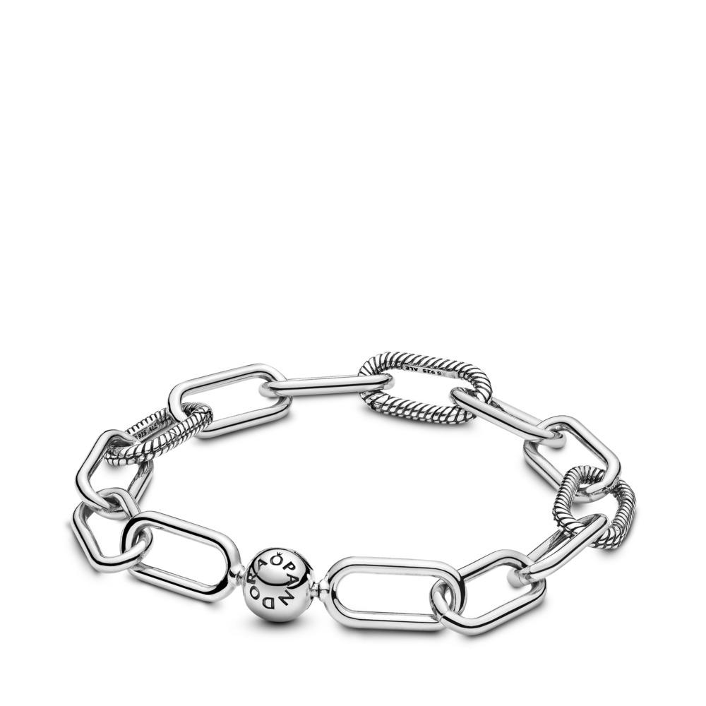 Pandora Me Slender Link Bracelet Size 3