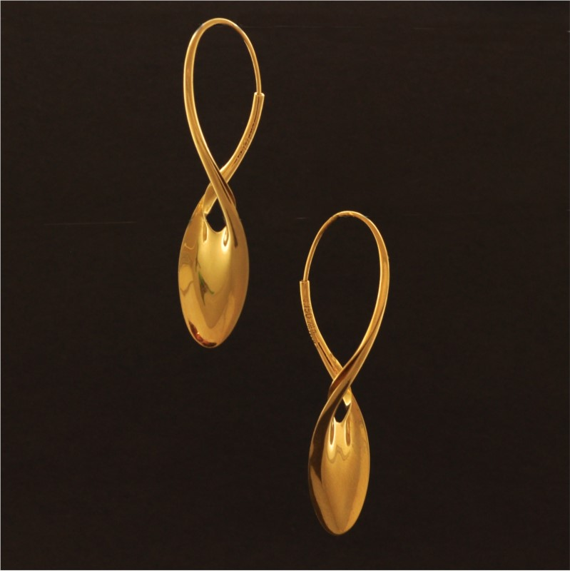 Michael Good Gold Earrings 001 425