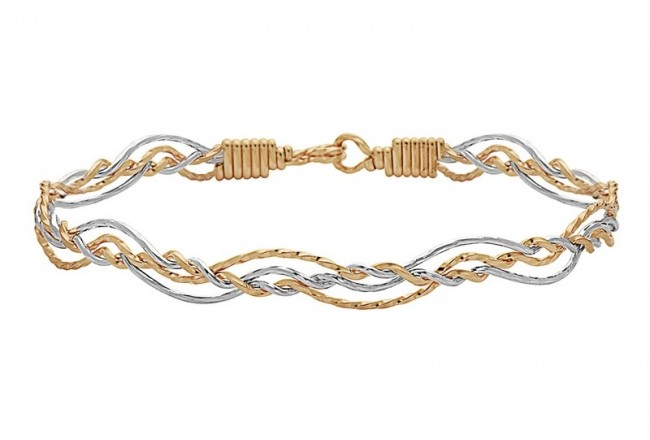 Ronaldo Designer Jewelry Ronaldo Bracelet 001 580 00156 Lee Ann S Fine Jewelry Russellville Ar